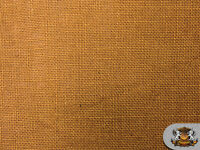 "Burlap Jute GOLD Fabric / 58"" / Sold by the yard"