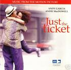 Just The Ticket -1999- Original Movie Soundtrack CD