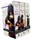The Night Angel Trilogy 3 Books Box Set Collection Pack