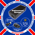 19V 3.42A PACKARD BELL EASYNOTE E2315 LAPTOP CHARGER UK