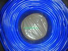 8mm Silicone Vacuum Tube Hose 5M Blue