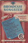 Broadcast Songster Number 14