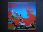URIAH HEEP*THE MAGICIANS BIRTHDAY LP*OZ PRESS*ROCK*EX