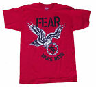 Fear- More Beer Punk T-shirt