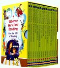 Usborne Very First Reading 16 Books Box Set Collection