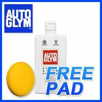 AUTOGLYM Super Resin Polish 1 Litre +GIFT