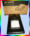 NEW S480 MULTIFUNCTION FILM SCANNER PRO 4 HOME/BUSINESS