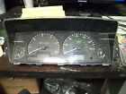 Land Rover Discovery guage cluster