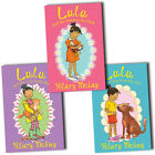 Lulu Collection Hilary McKay 3 Books Set Cat in the Bag Pack Brand New