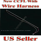 "14.1""W LCD CCFL Backlight Lamp with Wire Harness HP Pavilion dv4-1000 1100 1200"