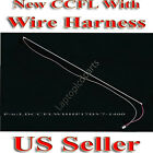 "17""W LCD CCFL Backlight Lamp with Wire Harness HP Pavilion DV7-1200 DV7-1400"