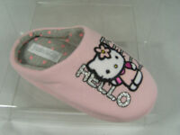 HELLO KITTY GIRLS SLIPPERS (MAIA) PINK