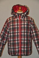 THE NORTH FACE, Reversible Down Moondoggy Jacket Jacke, Daunen Gr.140/146, NEU!