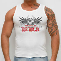 Vest  MMA DOME. Ideal for Gym,Training,Boxing,Fighters,Sport,MMA,Casual wears!