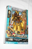 2011 Bandai Thundercats Armor of Omens with Gold Lion-O