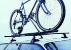 NEW UNIVERSAL CAR ROOF UPRIGHT BIKE BICYCLE RACK CYCLE CARRIER