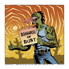 Bonnaroo 2008 Limited-Edition Poster (Charity Item)