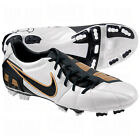 Nike T90 Total 90 Shoot III L FG Soccer Cleats Cleat Boots Shoes 6 NEW NIB