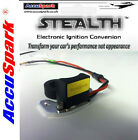 Triumph Spitfire 1500 AccuSpark Stealth Electronic ignition kit for Lucas 45D