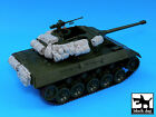 Black Dog 1/35 M18 Hellcat GMC Accessories Set WWII (for Academy kit) T35026