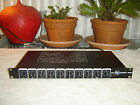EV 2509, 8 Channel Automatic Mixer, Electro Voice, Vintage Rack