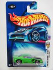 HOT WHEELS 2004 FIRST EDITIONS 37/100 RAPID TRANSIT #037