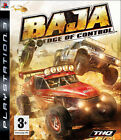 Baja Edge of Control ~ PS3 (in Great Condition)