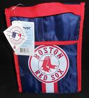 Boston Red Sox Insulated Mini Cooler by Forever Collectables