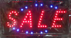 """SALE""-- LED Light SIGNS (new)"
