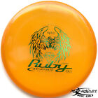 NEW Sparkle OPTO RUBY Easy to Use Putt Approach 155g Latitude 64 Disc Golf FAST