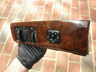 #7417 LINCOLN LS 00 01 02 OEM DASH HEADLIGHT DIMMER SWITCH CONTROL PANEL UNIT