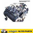 FORD F-SERIES V8 4.6LT NEW PRODUCTION DRESSED ENGINE # 4.6-FORD