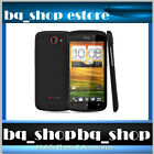 HTC One S 16GB BLACK Super AMOLED DualCore 1.5GHz Android 4.0 8MP Phone By FedEX
