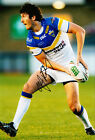 Warrington Wolves Hand Signed Stefan Ratchford Photo 12x8 2012 4.