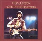 ERIC CLAPTON - Timepieces Vol II: Live In The Seventies [Used CD, 1983]