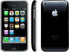 APPLE official iPhone 3GS 16GB Black Unlocked (Refurbished) *VGC!* + Warranty!!