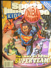 """Sports Illustrated Kids Magazine - Nov 2012 Issue - Lakers Super Team """"Sect C"""""""