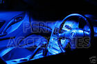 BMW 1 SERIES 36 LED PANEL BLUE interior dome light