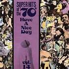Super Hits of the '70s: Have a Nice Day, Vol. 14 (Cassette, 1990, Rhino) NEW