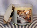 Bath & Body Works MARSHMALLOW FIRESIDE 3-Wick Scented 14.5 oz Candle