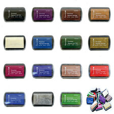 Dovecraft Premium Pigment Ink Stamp Pad.15 Colours To Choose From & Free Postage