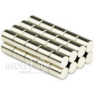 50pcs N50 Strong Round Cylinder Disc Rare Earth Neodymium Magnets 4mm x 5 mm