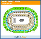 Bruce Springsteen Tickets 04/29/14 (Sunrise)
