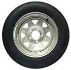 "Galvanised Sunraysia Rim and Tyre 13"" Ford Wheel Trailer Part Caravan Boat"
