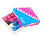 POOL Snooker Billiard table cue BALLS Battle of the SEXES Balls RRP $99.90