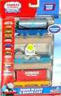 TRACKMASTER THOMAS & FRIENDS SODOR SEARCH & RESCUE CARS プラレール きかんしゃトーマス