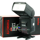 TT560 Flash Speedlite For Canon EOS Rebel 5D 7D XSi XTi XT T2i T3i G10 G11 G12