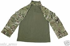 British Army MTP UBAC Shirt / Top Under Body Armour Combat Shirt NEW L / XL