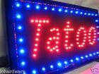 """TATOO"" LED Light sign ( Brand new)"