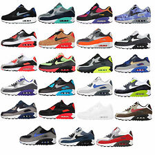 Nike Air Max 90 Essential / Leather LTR Mens NSW Running Shoes Sneakers Pick 1